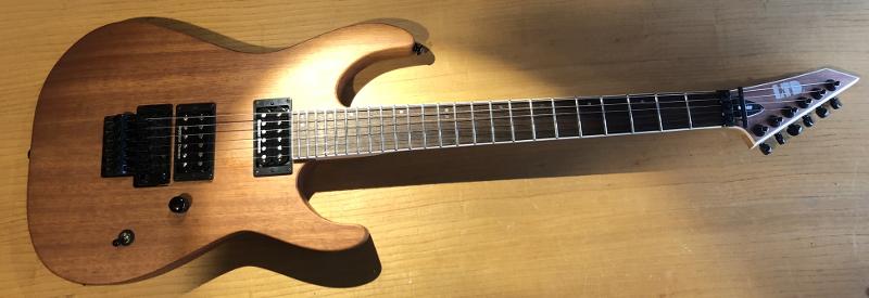 LTD M400