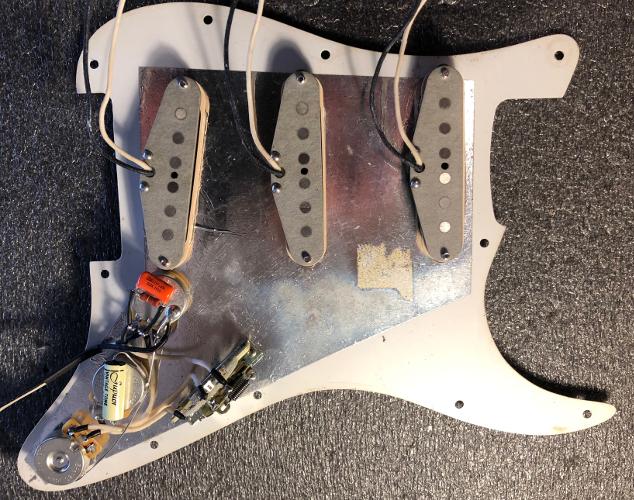 Guitar Pickup Upgrades Cheltenham
