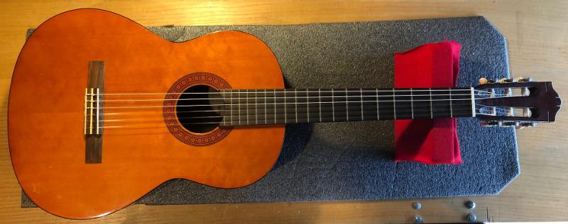Yamaha Classical Guitar