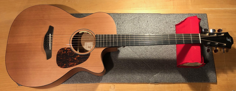 Furch Acoustic Guitar Custom