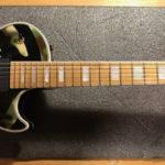 Gibson Les Paul Camo Custom