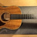 Martin 000 28k Acoustic Guitar