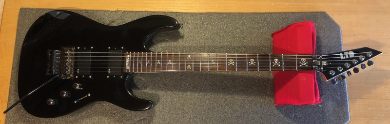 ESP LTD KH-202