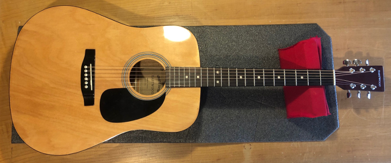 Eastwood Acoustic Guitar