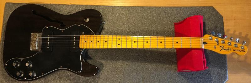 Fender Telecaster Modern Player