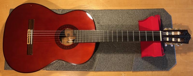 Morris Classical Guitar