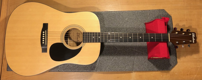 kinbola Acoustic